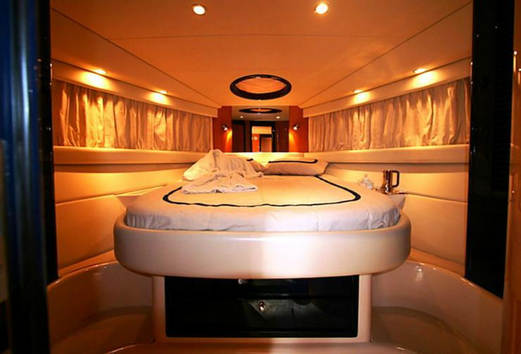 Bild 4: Italienische Luxus-Yacht