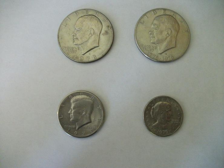 Seltene USA-Dollarmünzen - Weitere - Bild 2