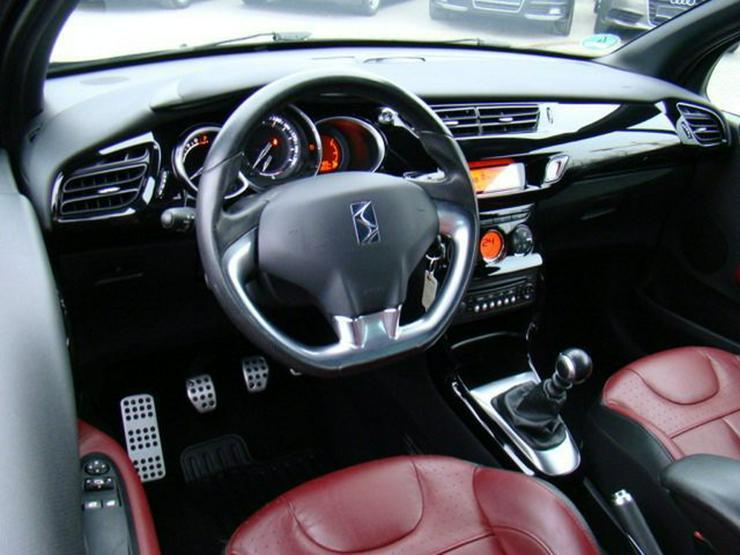Bild 6: CITROEN DS3 THP 150 SportChic Leder Style Paket
