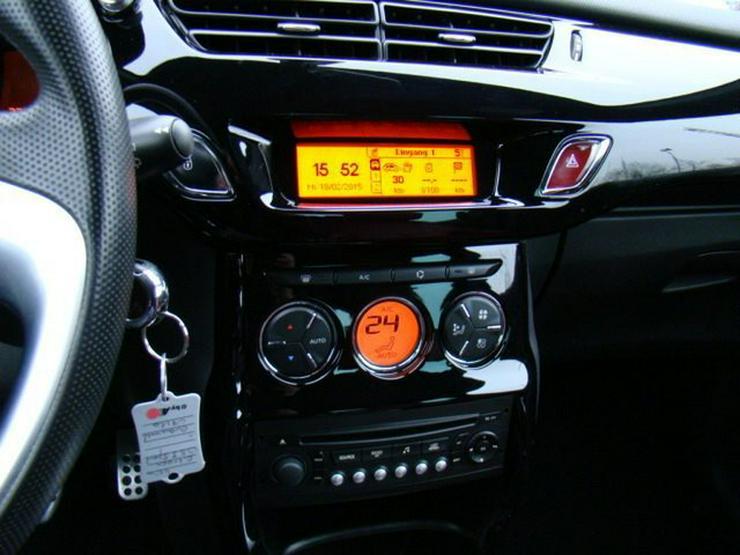 Bild 9: CITROEN DS3 THP 150 SportChic Leder Style Paket