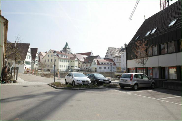 Bild 5: Seltene Gelegenheit: Großzügiges Ladengeschäft in Neuffen - Baubeginn ist erfolgt!