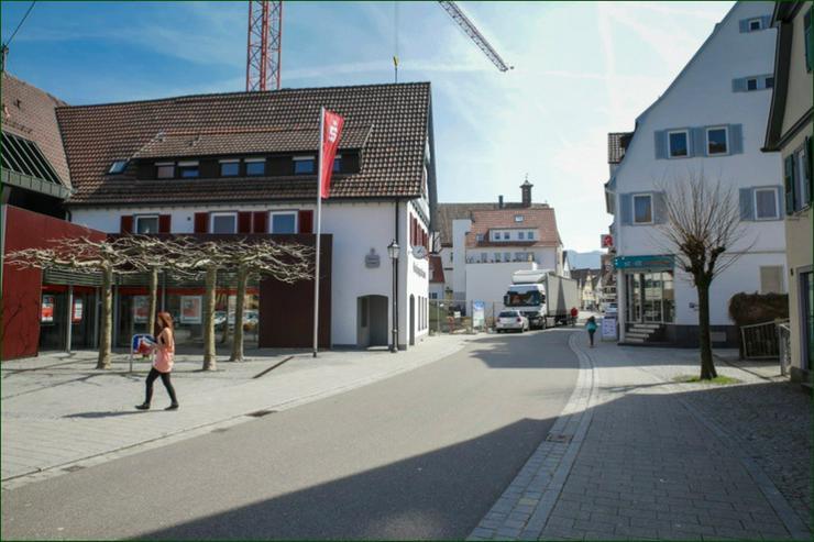 Bild 6: Seltene Gelegenheit: Großzügiges Ladengeschäft in Neuffen - Baubeginn ist erfolgt!