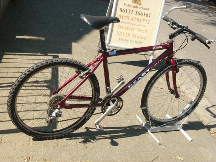 (242) 21 Gang BEAST Rh 46 Zoll 26 ALU-RAHMEN - Mountainbikes & Trekkingräder - Bild 1