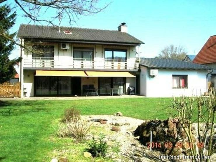 ***Elegantes&Helles 1-2Familienhaus zu verkaufen im Dahner Felsenland*** - Haus kaufen - Bild 1
