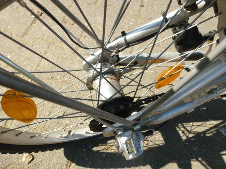 (243) 3 Gang Rücktritts?bremse ALU-RAHMEN - Kinderfahrräder - Bild 5