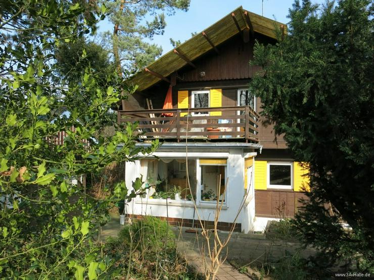 Bild 2: Liebhaber-Grundstück mit einzigartiger Villa