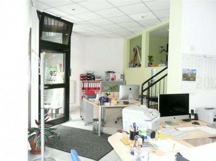 Bild 2: Ladenlokal/Büro mit Schaufenster in der Leonberger Altstadt, ca. 72 qm