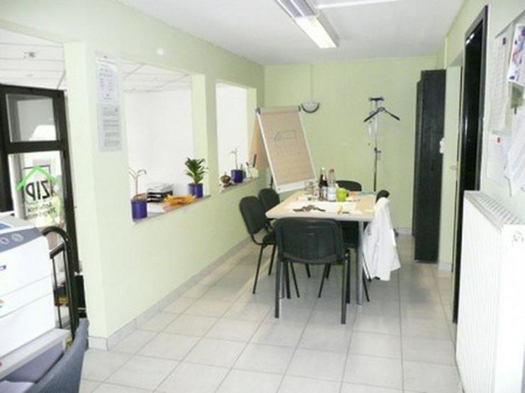 Bild 5: Ladenlokal/Büro mit Schaufenster in der Leonberger Altstadt, ca. 72 qm