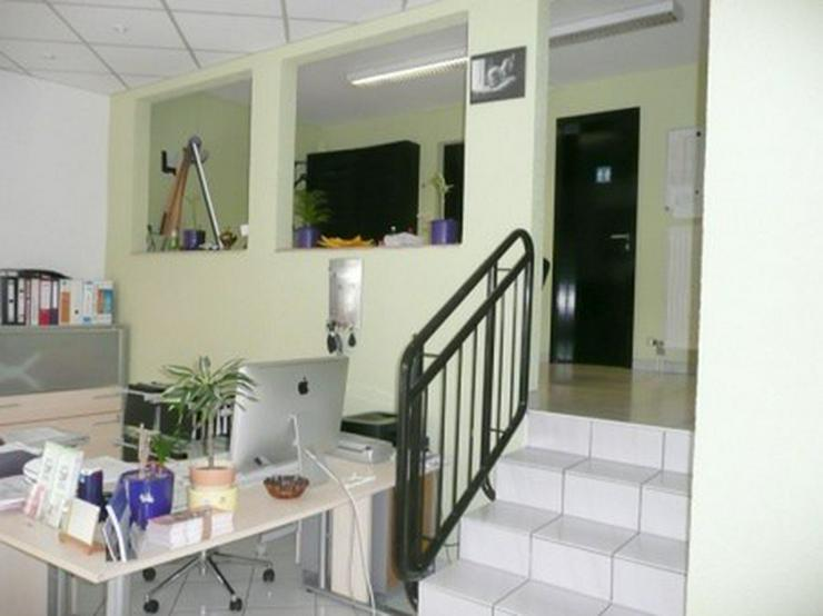 Bild 4: Ladenlokal/Büro mit Schaufenster in der Leonberger Altstadt, ca. 72 qm