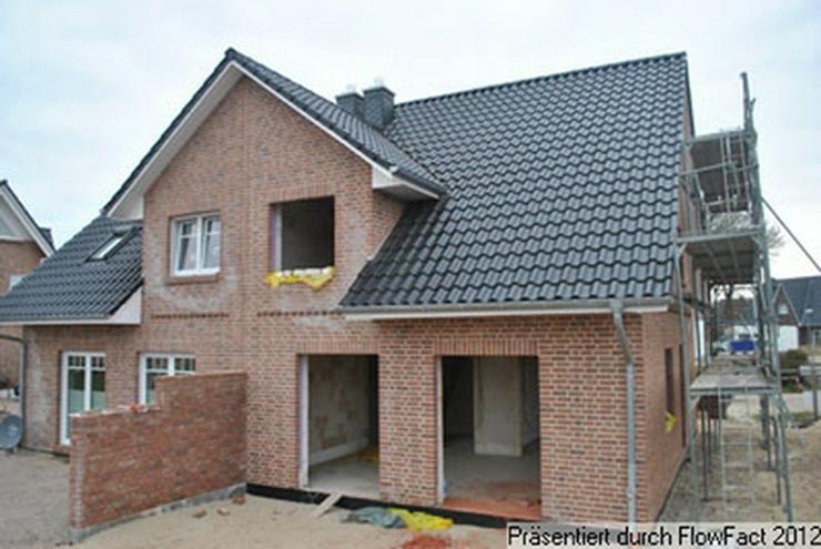 AUSBAU-Doppelhaus-Hälfte - günstig und hochwertig - ruhig gelegen in Winsen