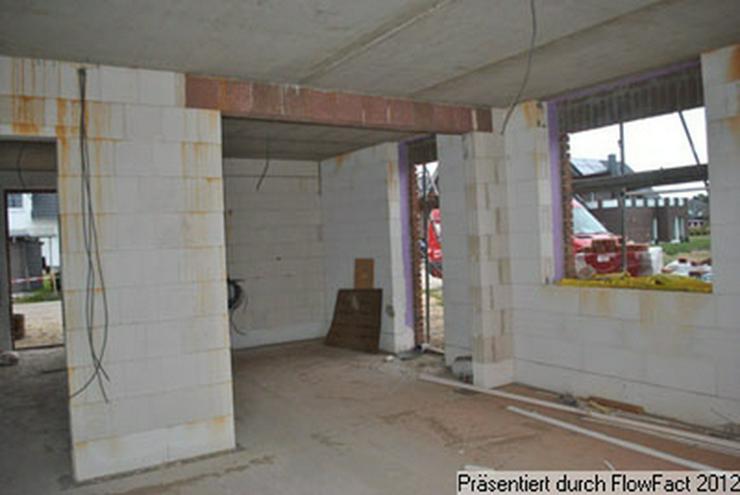 Bild 4: AUSBAU-Doppelhaus-Hälfte - günstig und hochwertig - ruhig gelegen in Winsen