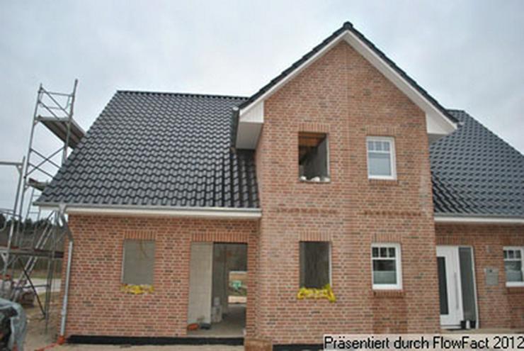 Bild 2: AUSBAU-Doppelhaus-Hälfte - günstig und hochwertig - ruhig gelegen in Winsen