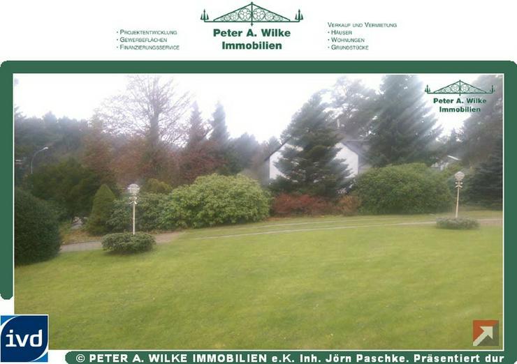 GELEGENHEIT: 2 x Spitzenbauplatz in Neu Wulmstorf - Ortsteil Elstorf Bachheide - - Grundstück kaufen - Bild 1