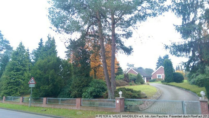 Bild 3: GELEGENHEIT: 2 x Spitzenbauplatz in Neu Wulmstorf - Ortsteil Elstorf Bachheide -