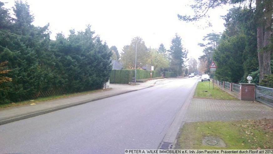 Bild 6: GELEGENHEIT: 2 x Spitzenbauplatz in Neu Wulmstorf - Ortsteil Elstorf Bachheide -