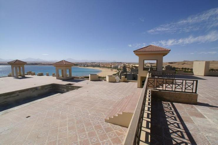 Bild 6: 3 Zimmerwohnung am Strand mit fantastischem Meerblick