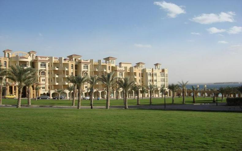 Bild 3: 3 Zimmerwohnung am Strand mit fantastischem Meerblick