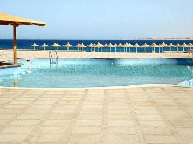 Bild 2: 2 Zimmerapartment direkt am Strand von Sahl Hasheesh