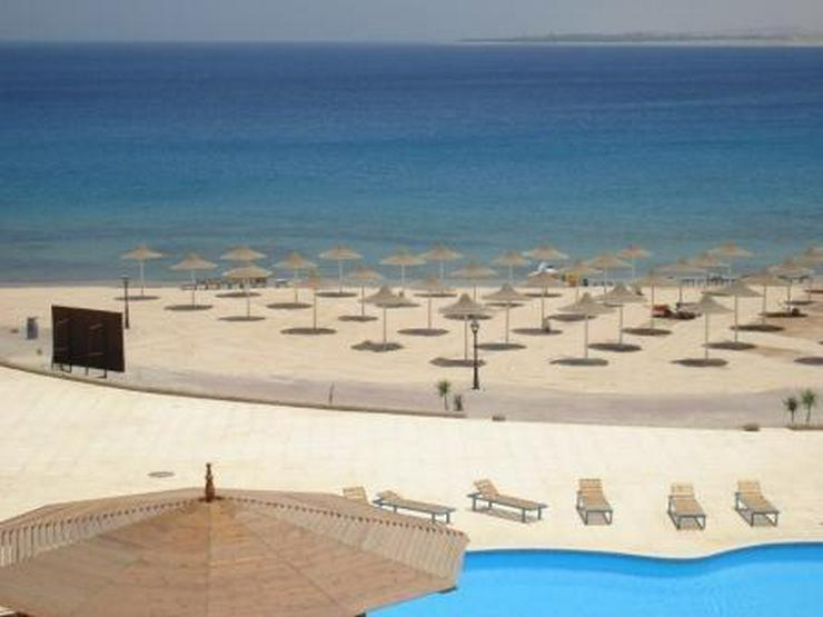 Bild 4: 2 Zimmerapartment direkt am Strand von Sahl Hasheesh