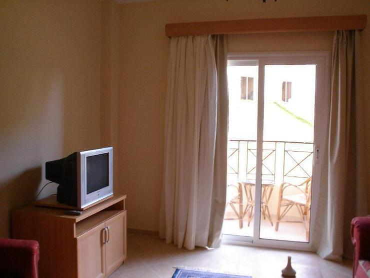 Bild 5: 2 Zimmerapartment direkt am Strand von Sahl Hasheesh
