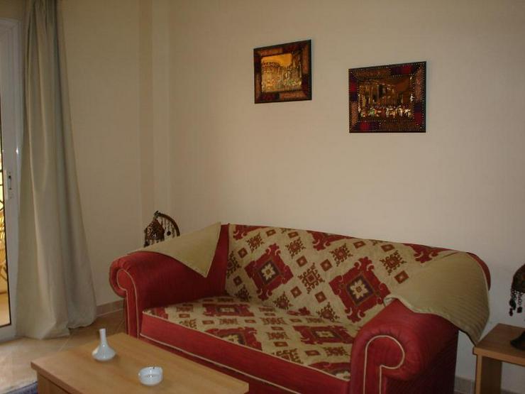 Bild 6: 2 Zimmerapartment direkt am Strand von Sahl Hasheesh