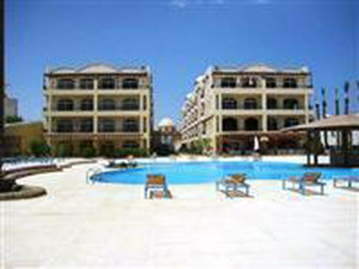 Bild 3: 2 Zimmerapartment direkt am Strand von Sahl Hasheesh