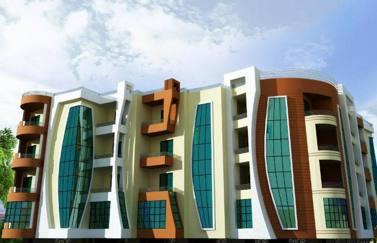 Bild 3: Al Kawser Business Center