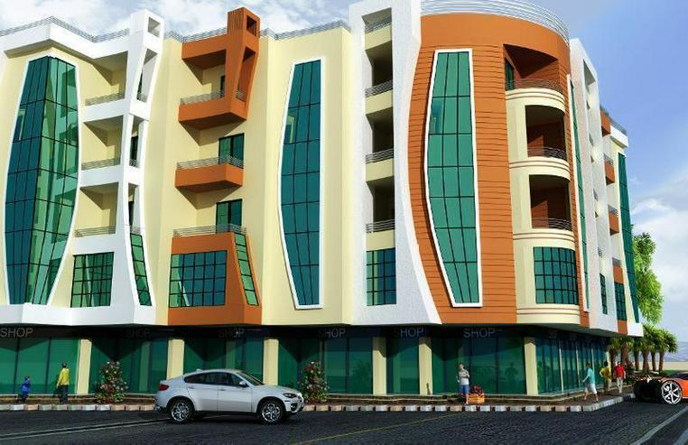 Bild 6: Al Kawser Business Center
