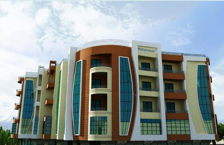 Bild 2: Al Kawser Business Center