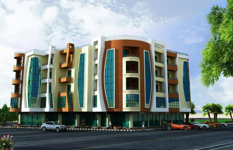 Al Kawser Business Center