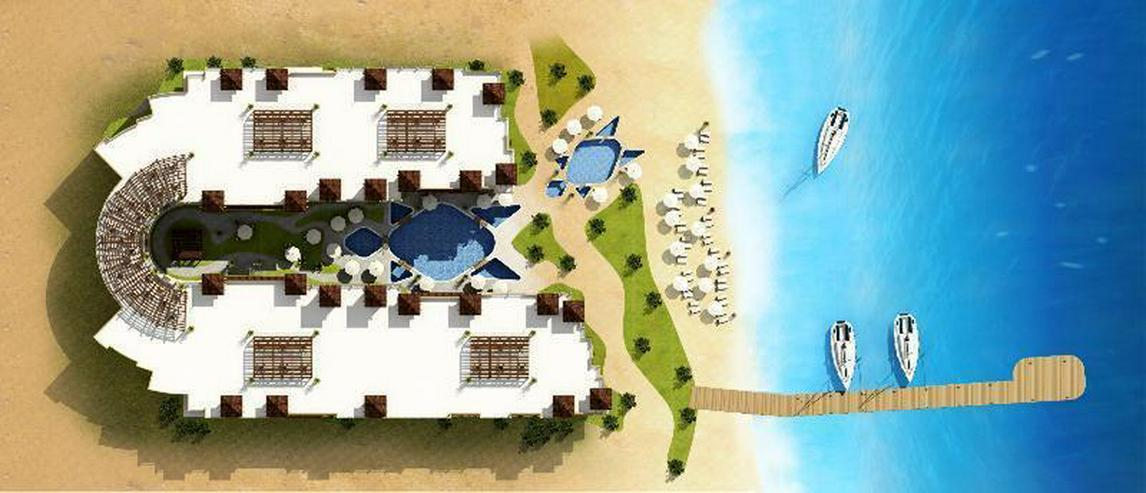 Bild 6: Turtles Beach Resort - Strandresort mit Charme - Brandneu & Exklusiv