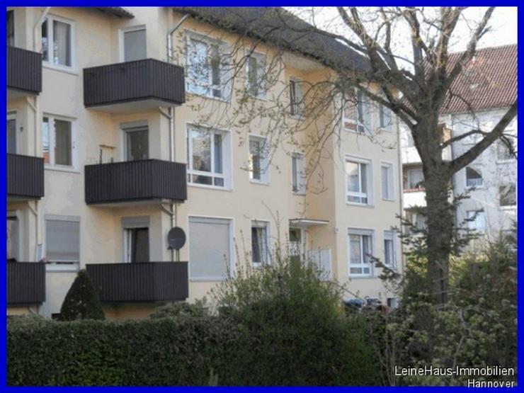 Für Kapitalanleger geeignet! 3,5 Zimmer Erdgeschosswohnung in Letter - Wohnung kaufen - Bild 1