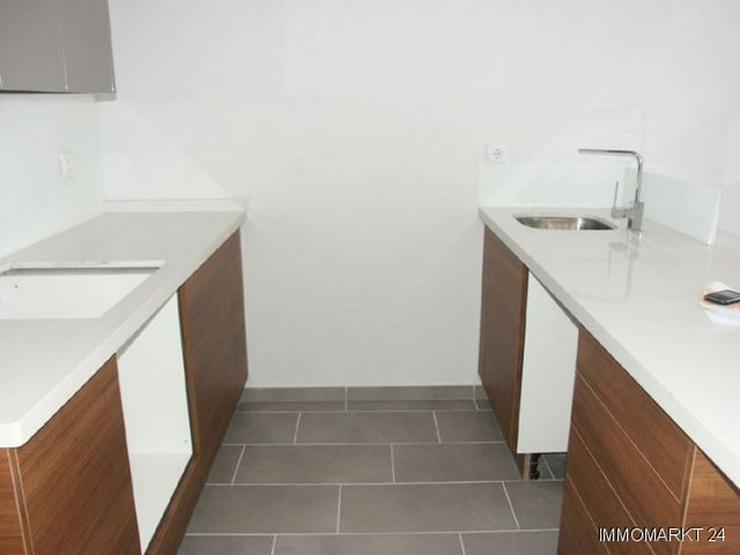 Bild 4: Neubau - Exklusives Appartement am Golfplatz
