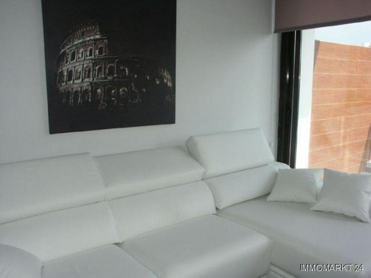 Bild 2: Neubau - Exklusives Appartement am Golfplatz