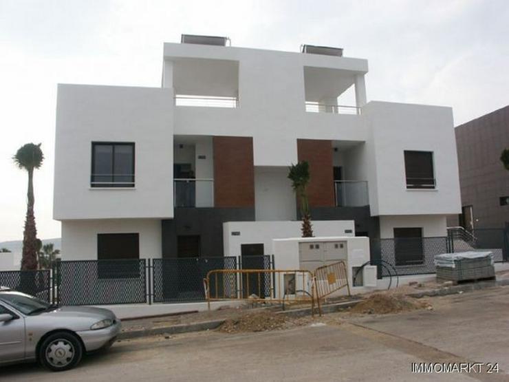 Neubau - Exklusives Penthouse am Golfplatz - Wohnung kaufen - Bild 1