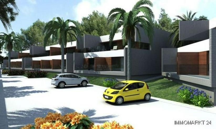Bild 2: Neubau - Exklusives Penthouse am Golfplatz