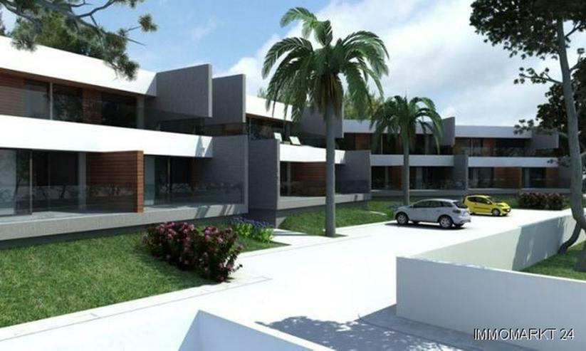 Bild 3: Neubau - Exklusives Penthouse am Golfplatz