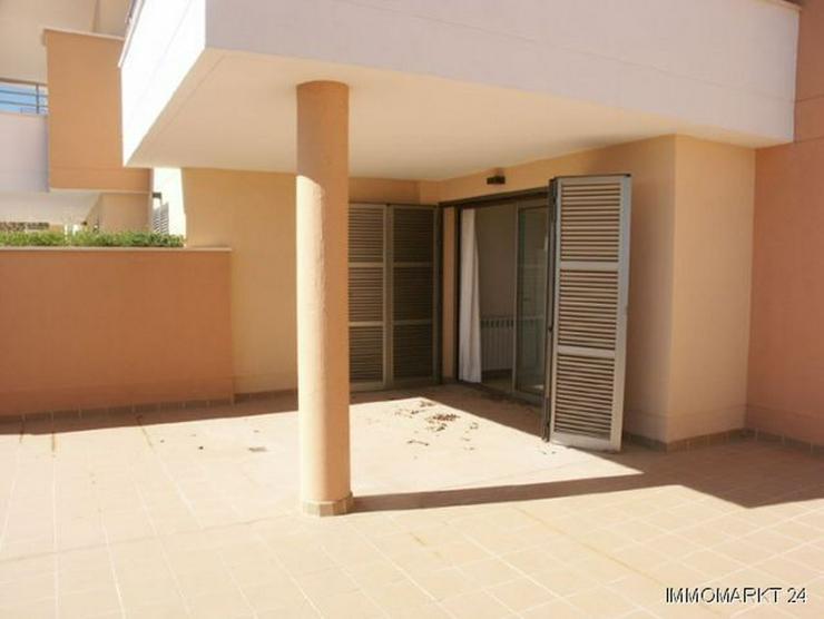 Bild 5: Erdgeschoss-Wohnungen nur 800 m vom wunderschönen Sandstrand