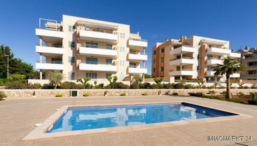Erdgeschoss-Wohnungen nur 800 m vom wunderschönen Sandstrand - Wohnung kaufen - Bild 1
