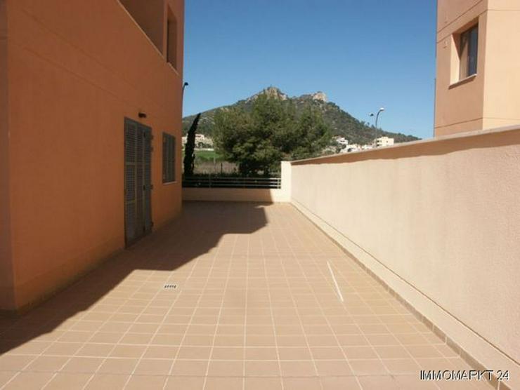 Bild 6: Erdgeschoss-Wohnungen nur 800 m vom wunderschönen Sandstrand