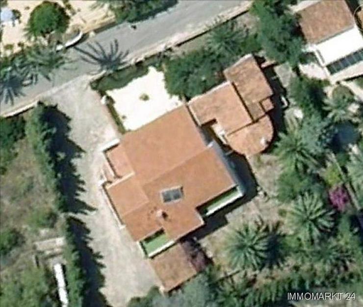 Große renovierungsbedürftige Villa mit Potential - Haus kaufen - Bild 1