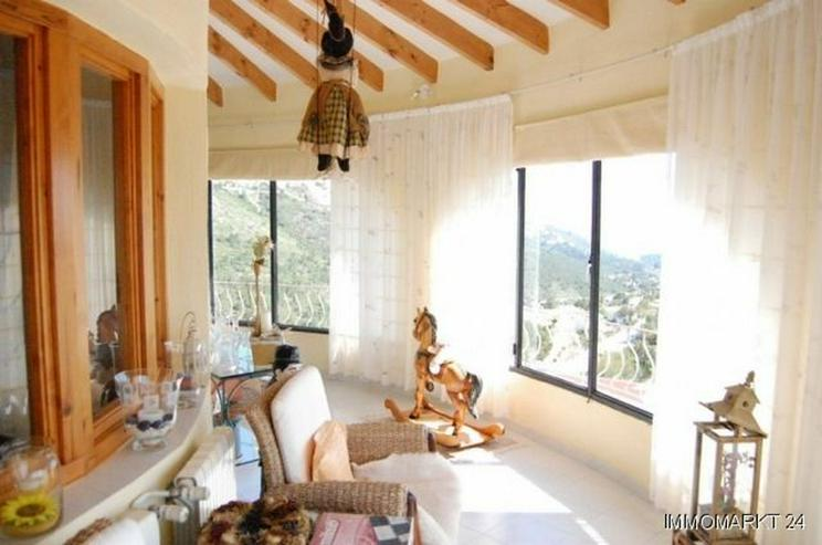 Bild 6: Villa mit traumhaftem Meerblick