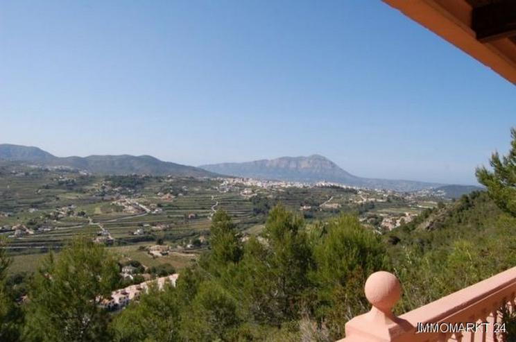 Bild 2: Villa mit traumhaftem Meerblick