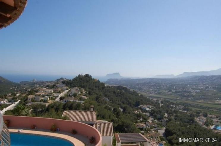 Bild 4: Villa mit traumhaftem Meerblick