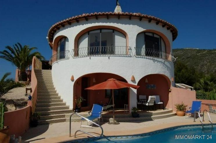 Villa mit traumhaftem Meerblick - Haus kaufen - Bild 1