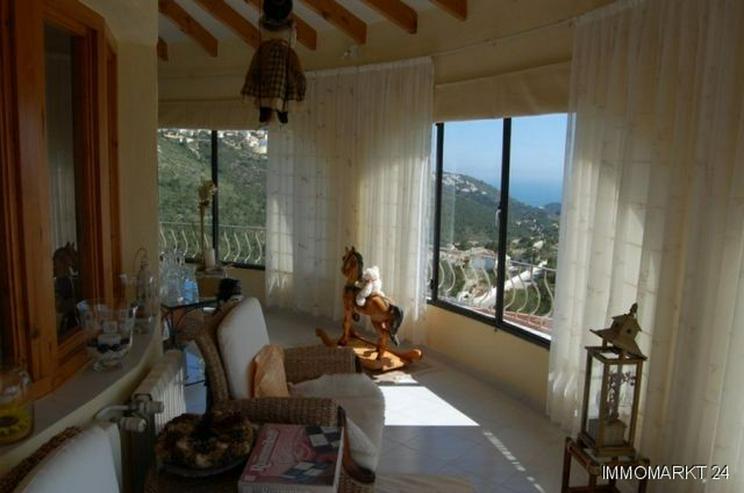 Bild 5: Villa mit traumhaftem Meerblick