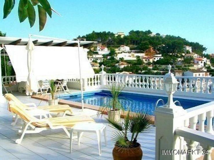 Bild 6: Moderne Villa mit phantastischem Meerblick