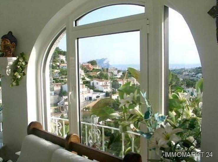 Bild 5: Moderne Villa mit phantastischem Meerblick
