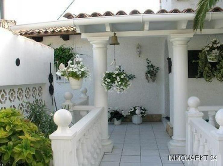 Bild 4: Moderne Villa mit phantastischem Meerblick