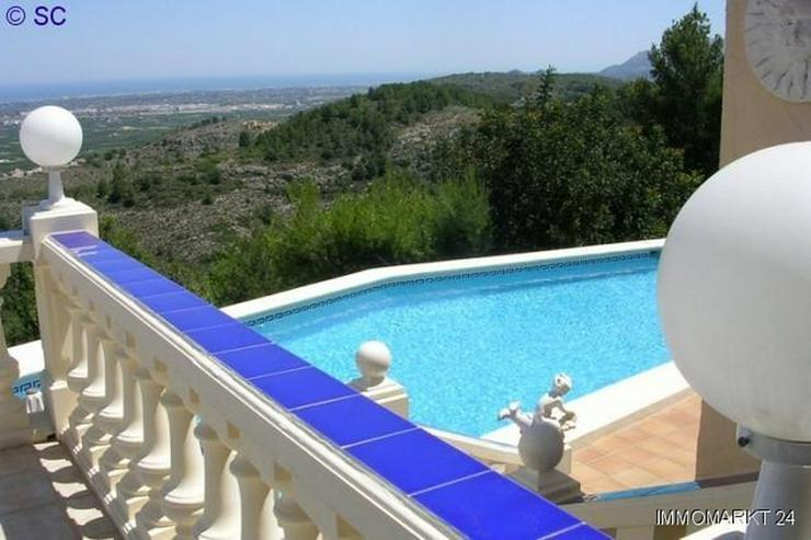 Villa in Benidoleig - Haus kaufen - Bild 1